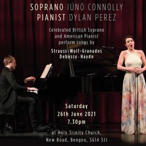 Iúnó Connolly: Summer Concert